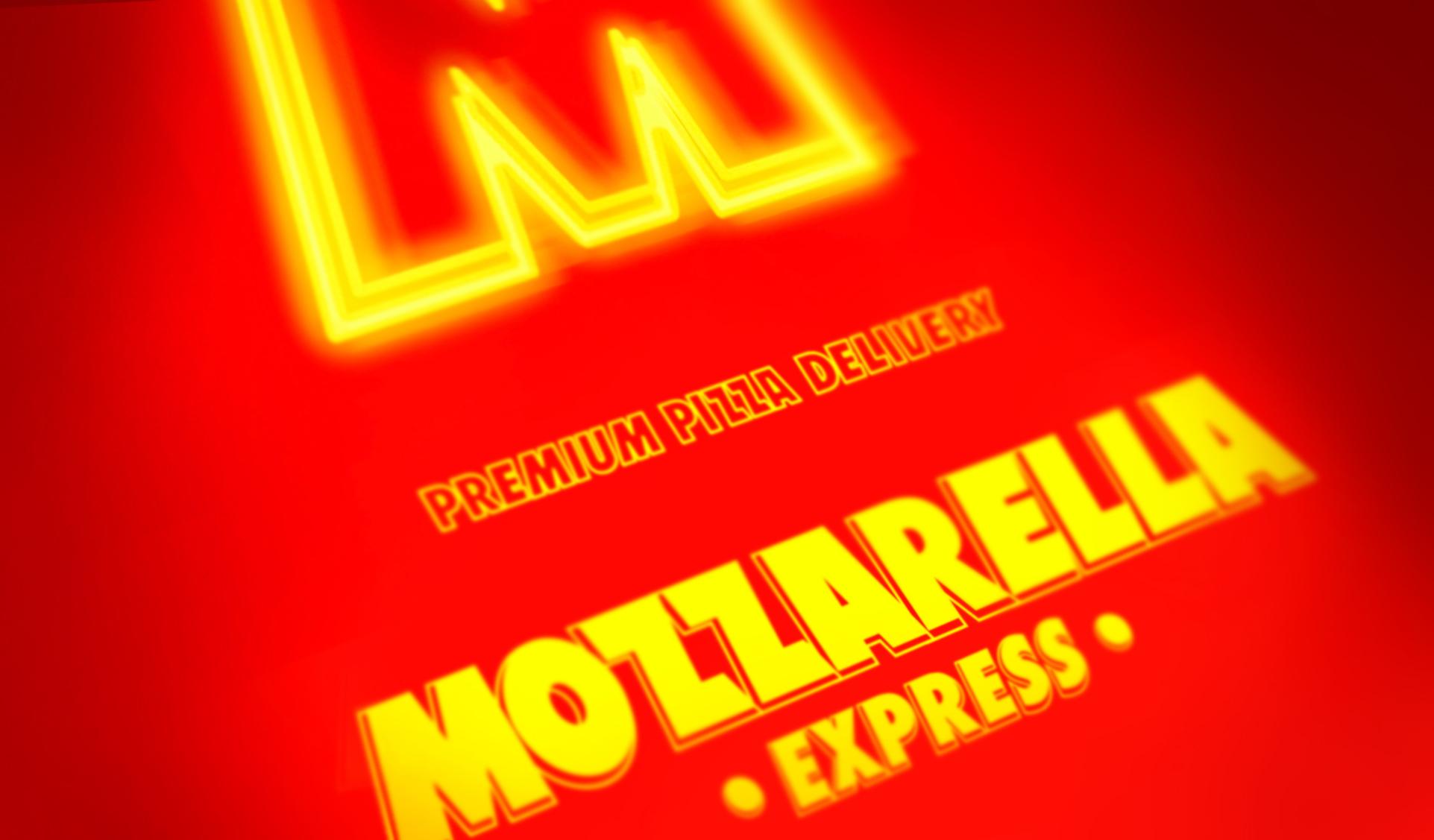 Mozzarella Express